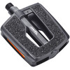 Red Cycling Products Trekking Sandpaper Pedal schwarz